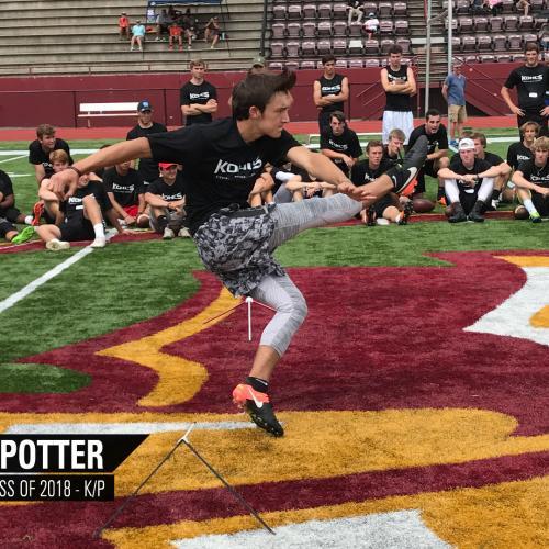 BT Potter - Photo 1