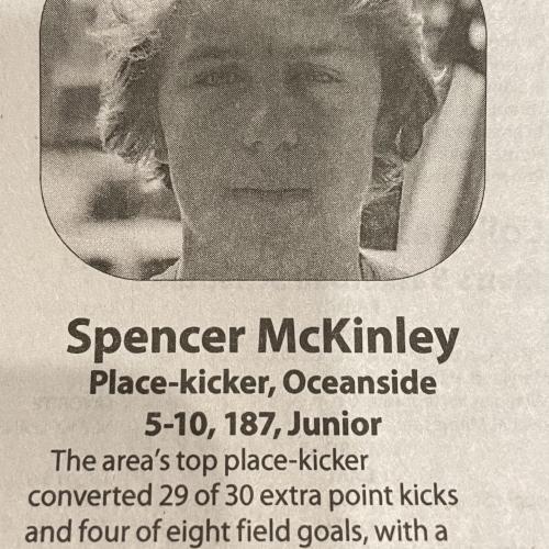Spencer McKinley - Photo 7