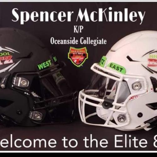 Spencer McKinley - Photo 1