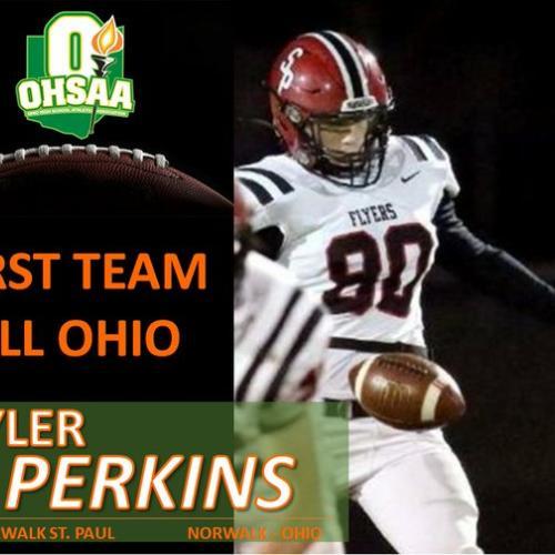 Tyler Perkins - Photo 1