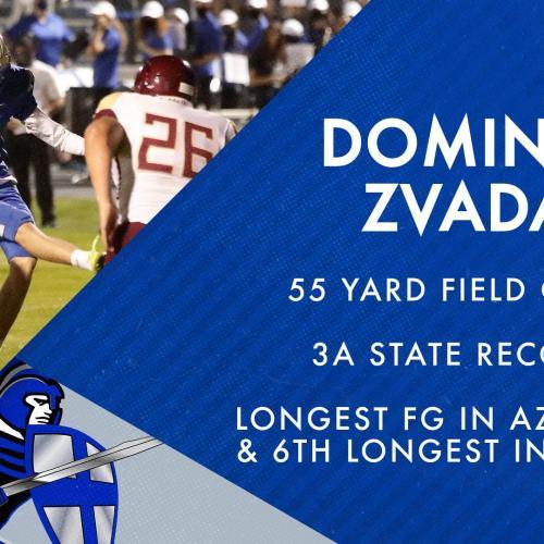 Dominic Zvada - Photo 1