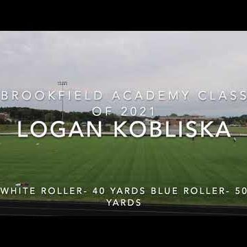 Logan Kobliska - Video 1