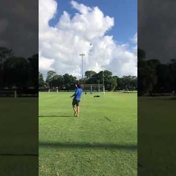 Carson Wilt - Video 1