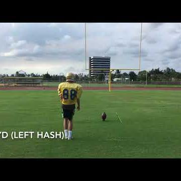 Carson Wilt - Video 5