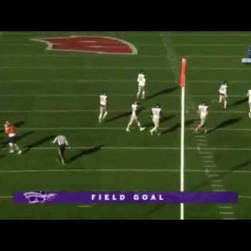 Aidan Driscoll - Video 1
