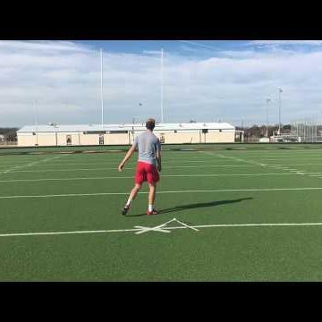 Louis Jake Walrath - Video 2