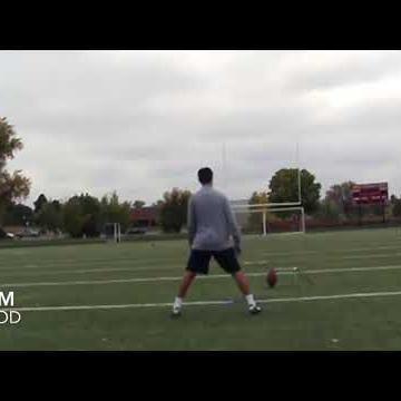 Aidan Lehman - Video 1