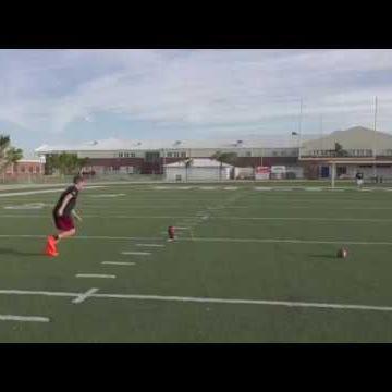 Jackson Fain - Video 2