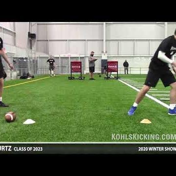 Will Kurtz - Video 1