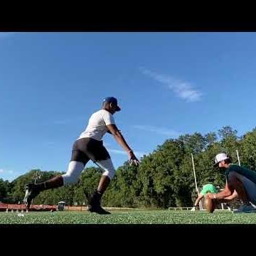 Jai Patel - Video 3