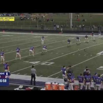 Aidan Driscoll - Video 2