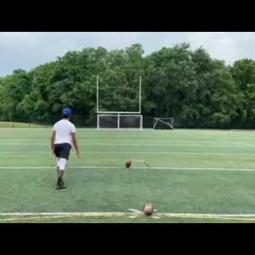 Jai Patel - Video 2