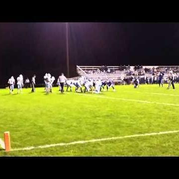 Peyton Denlinger - Video 1