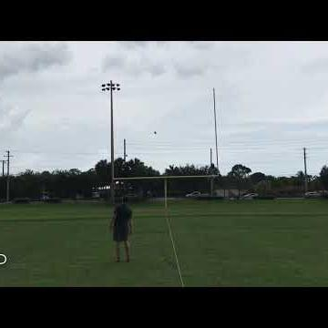 Carson Wilt - Video 6
