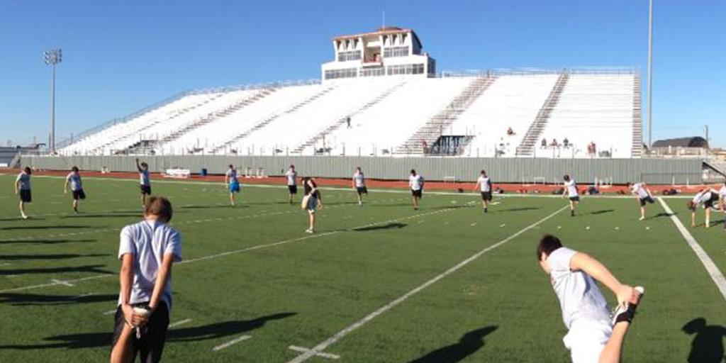 Training Camp Houston Texas Pearland