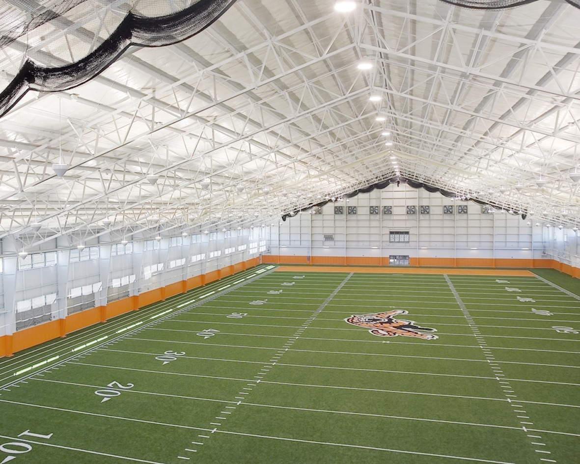 Massillon Indoor 2